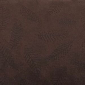 Westrade Textiles - Flannel Wide back - Fern - Brown