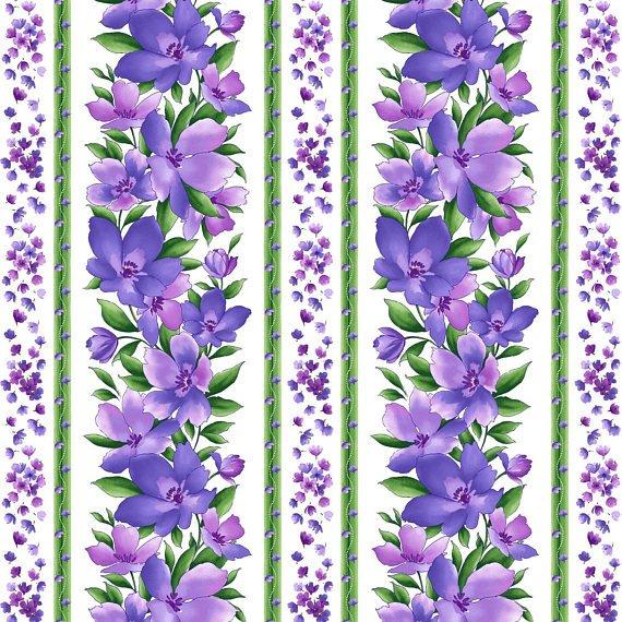 Ultra Violet - Catalina Border