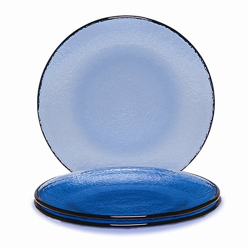Dinner Plate in Cobalt