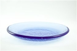 Appetizer Plate in Cobalt