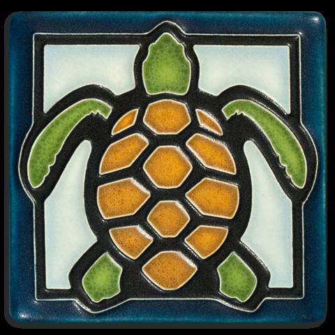 Turtle 4X4 Tile