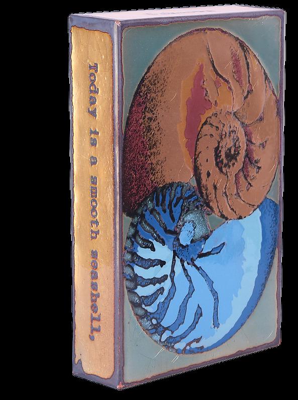 Nautilus Spiritile