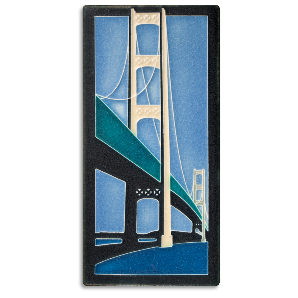 Mighty Mac Bridge 4x8 Tile