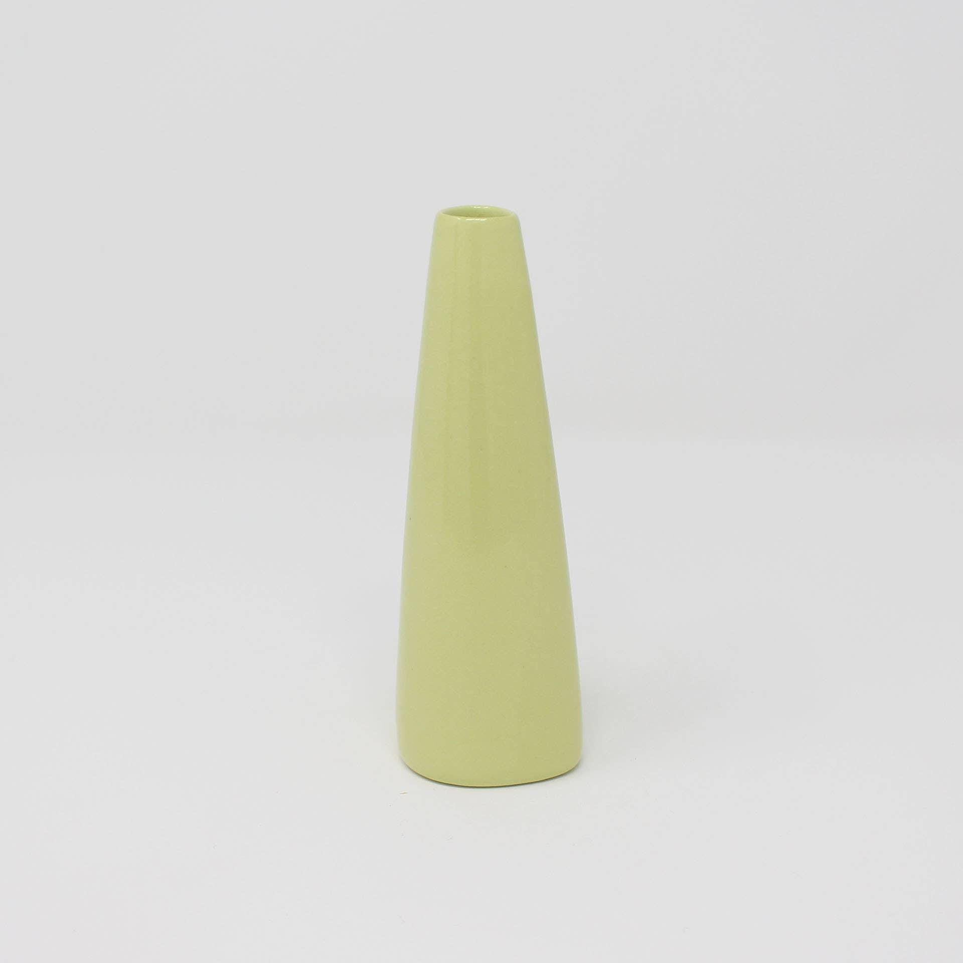 6 Ceramic Bud Vase #4