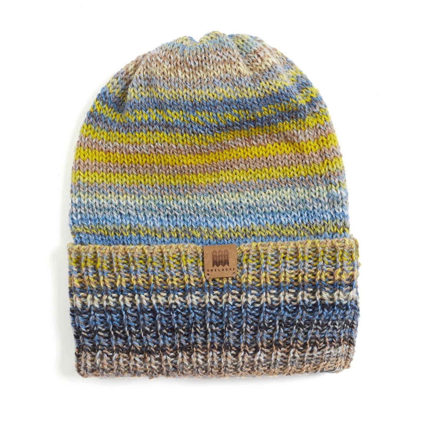 Van Gogh Transition Beanie Hat