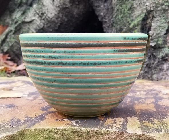 Ceramic Cereal Bowl