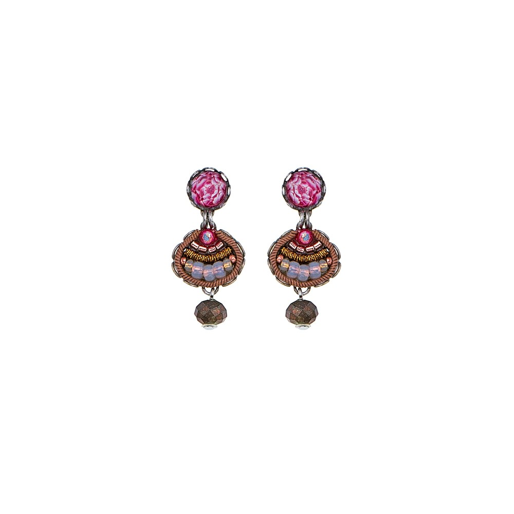 Secret Cave Isabella Earrings