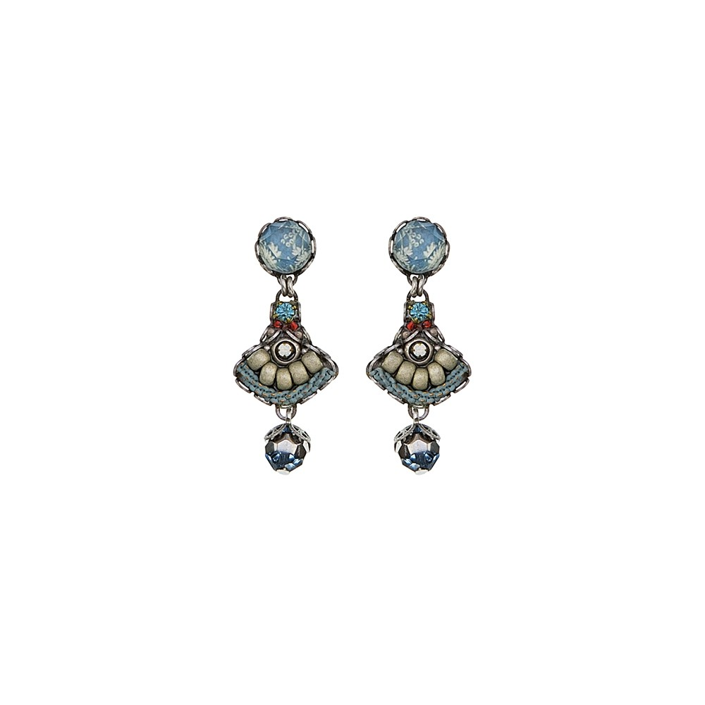 Blue Skies Lunna Earrings
