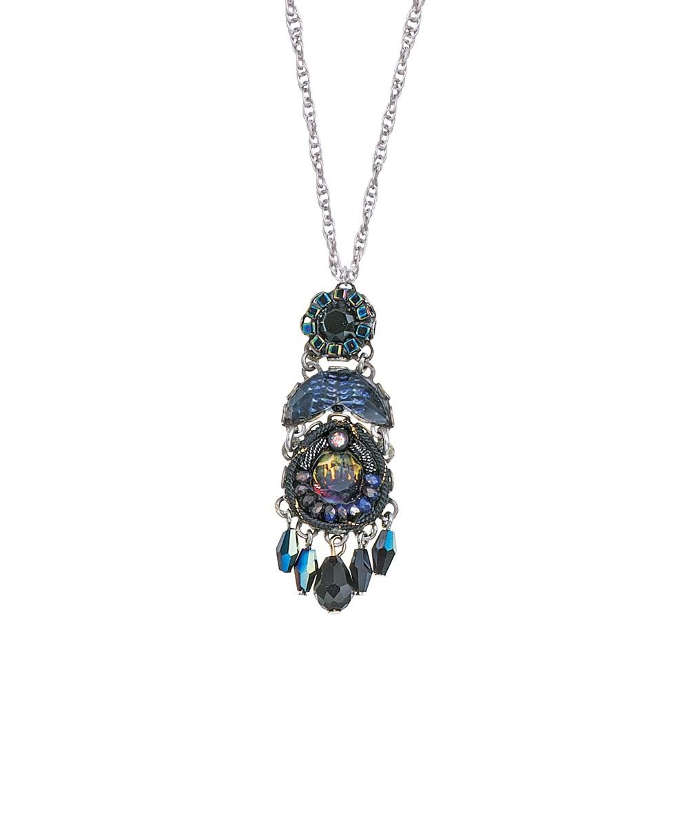 Maui Rock Remmie Necklace