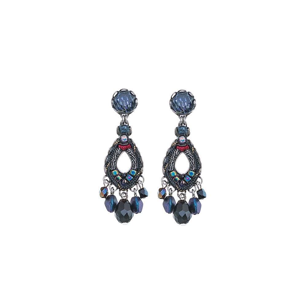 Maui Rock Sophia Earrings