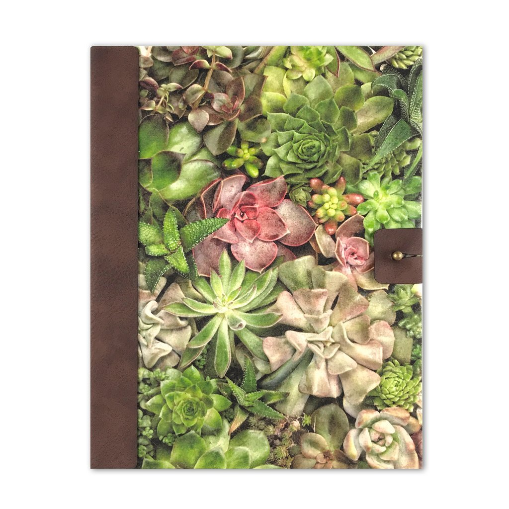 Succulents Journal