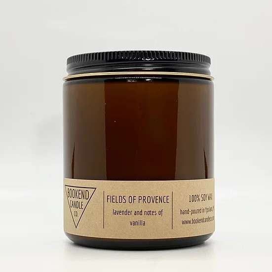 Fields of Provence Candle