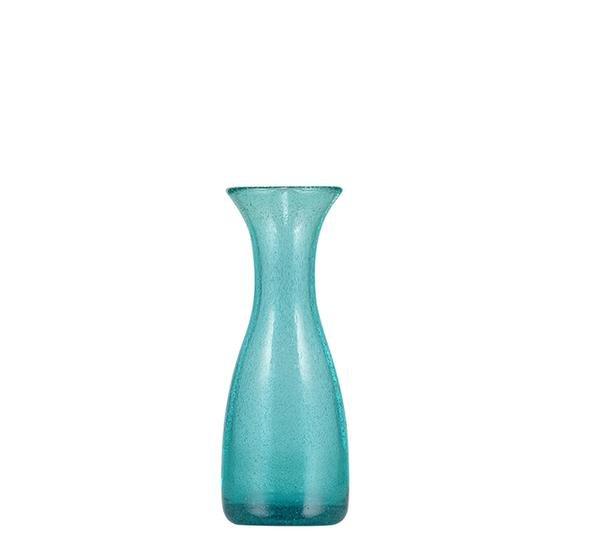 Small Glass Carafe