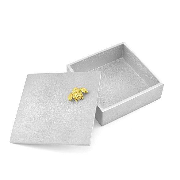 Bee Treasure Box