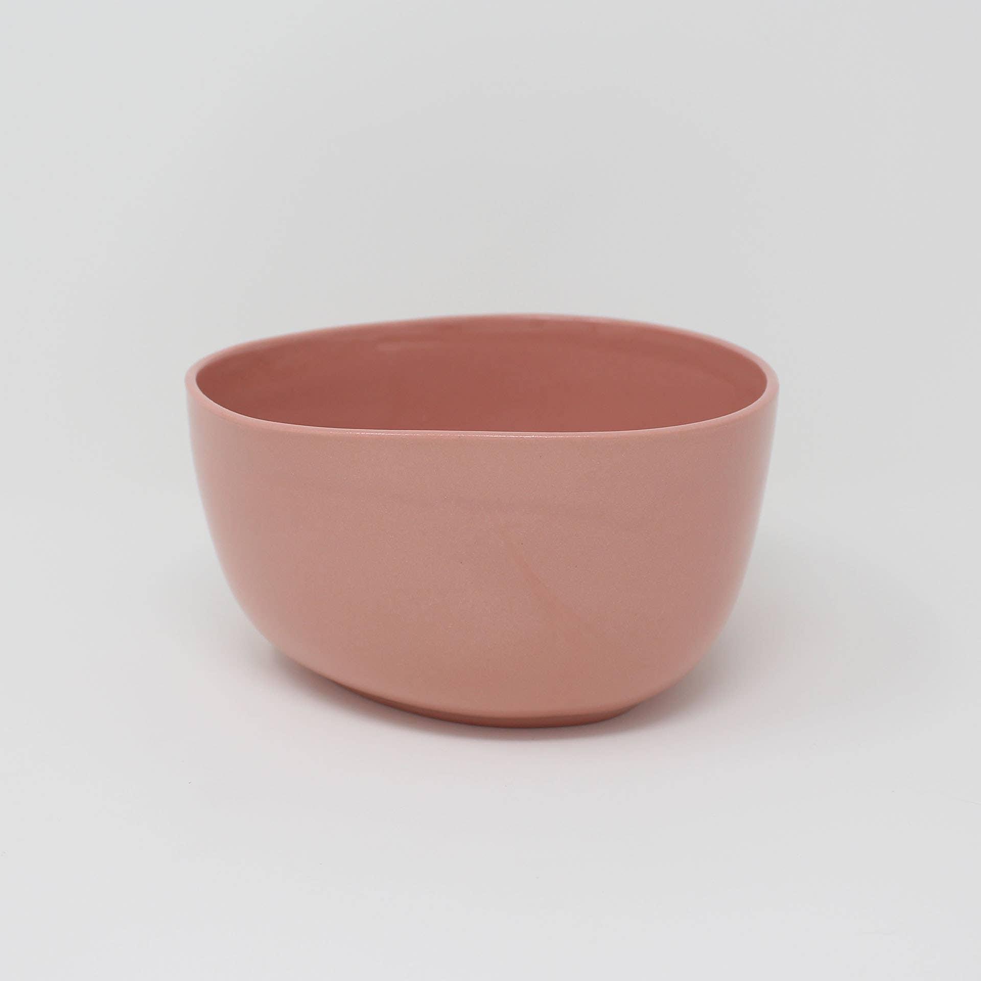 Solid Ceramic Bowl