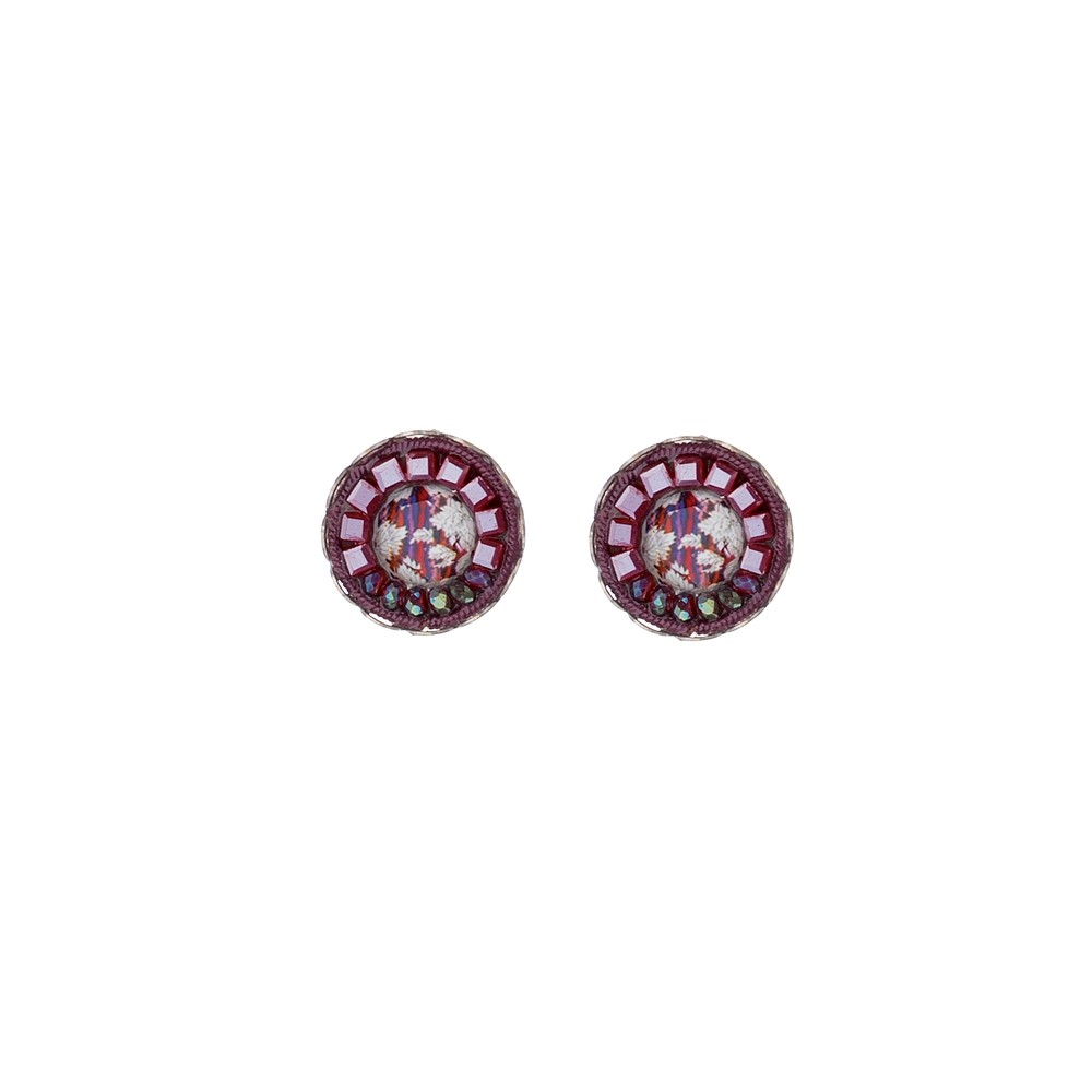 Ruby Tuesday Isa Earrings