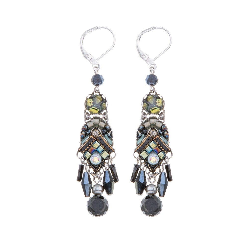 Festival Nights Sedona Earrings