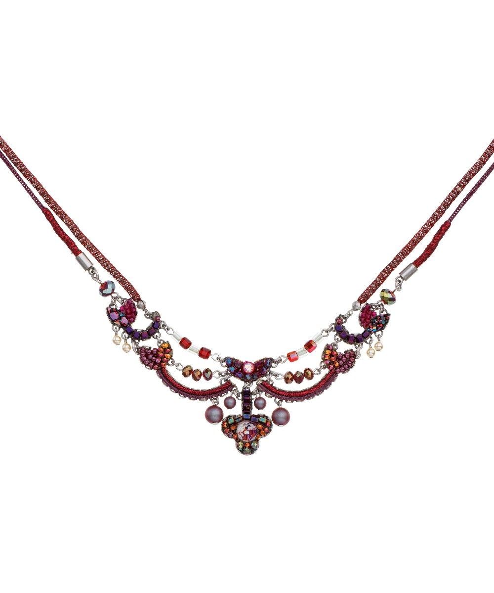 Ruby Tuesday Kaytlyn Necklace
