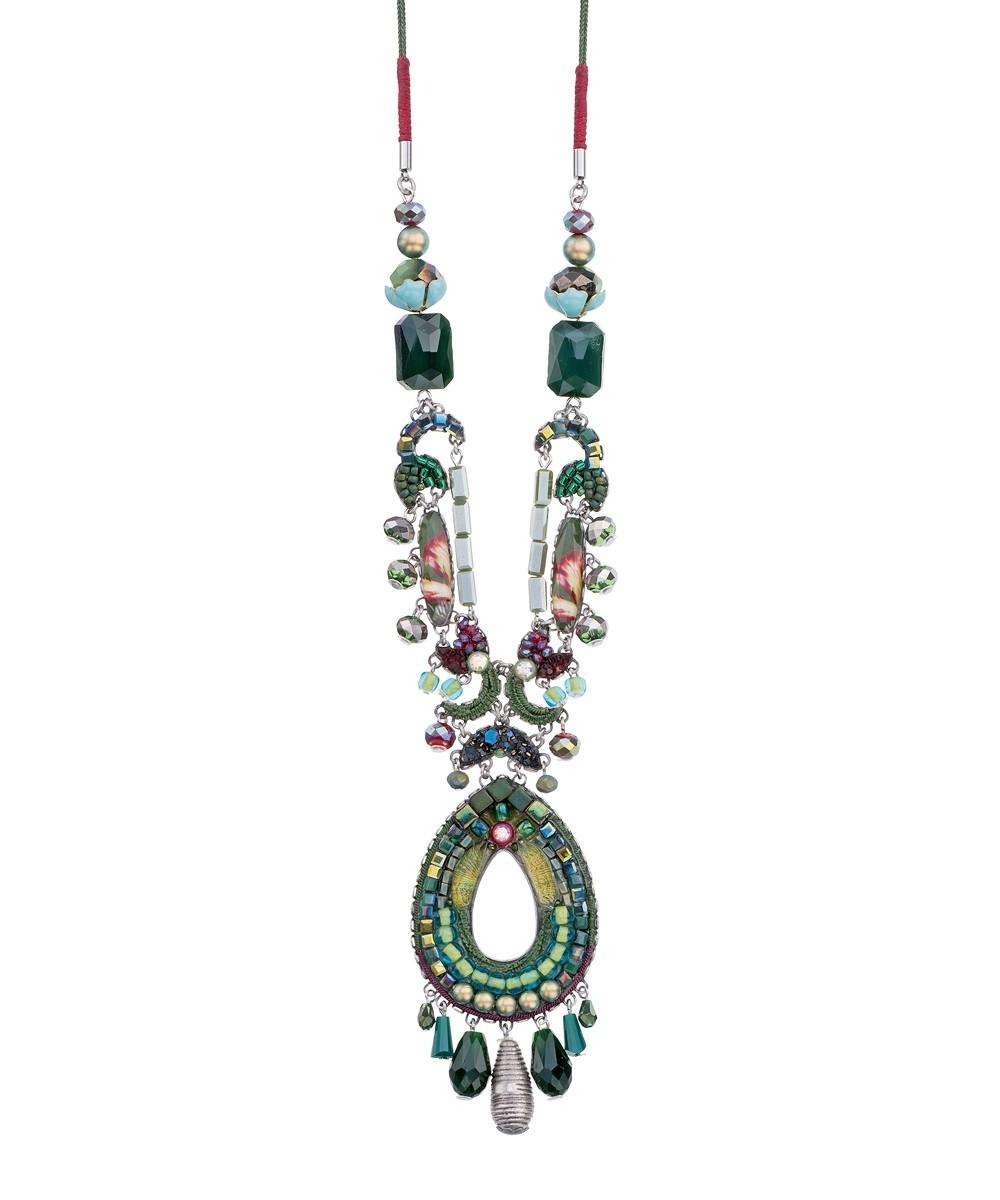 Summer Lawn Tiverton Necklace