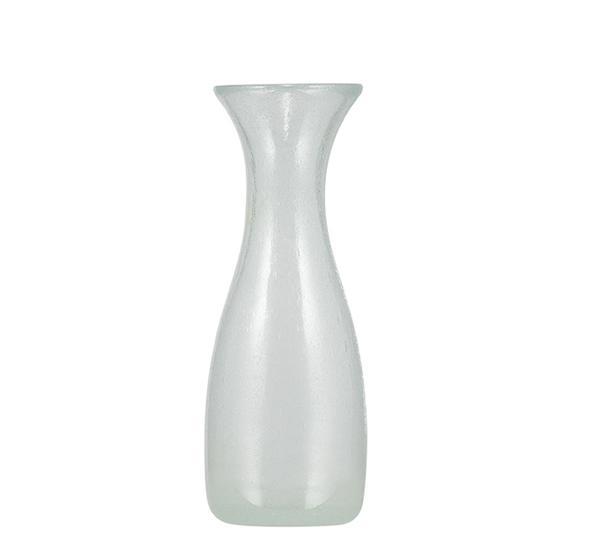 Medium Glass Carafe
