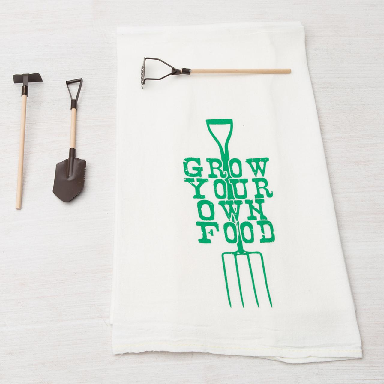 G.Y.O.F Towel