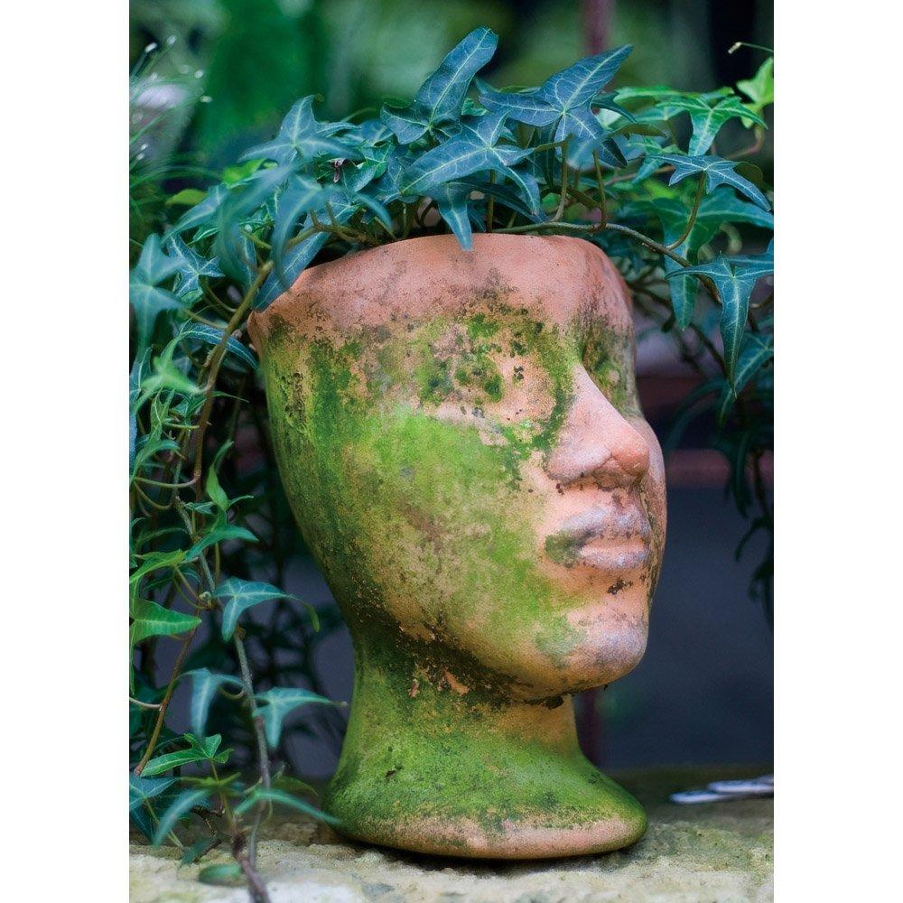 Eleanor Aged Planter