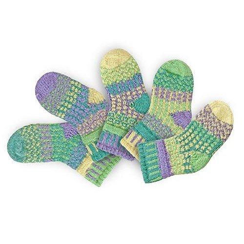 Chickpea Baby Socks Set/5