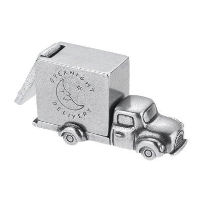Truck Toothfairy Box