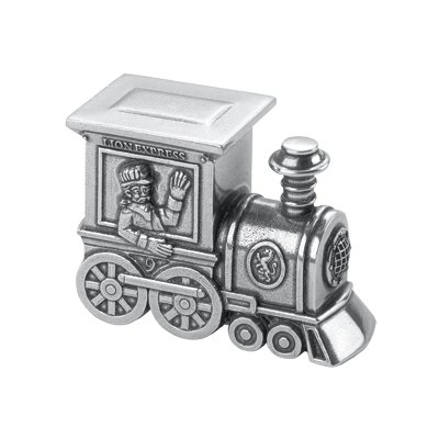 Train Toothfairy Box