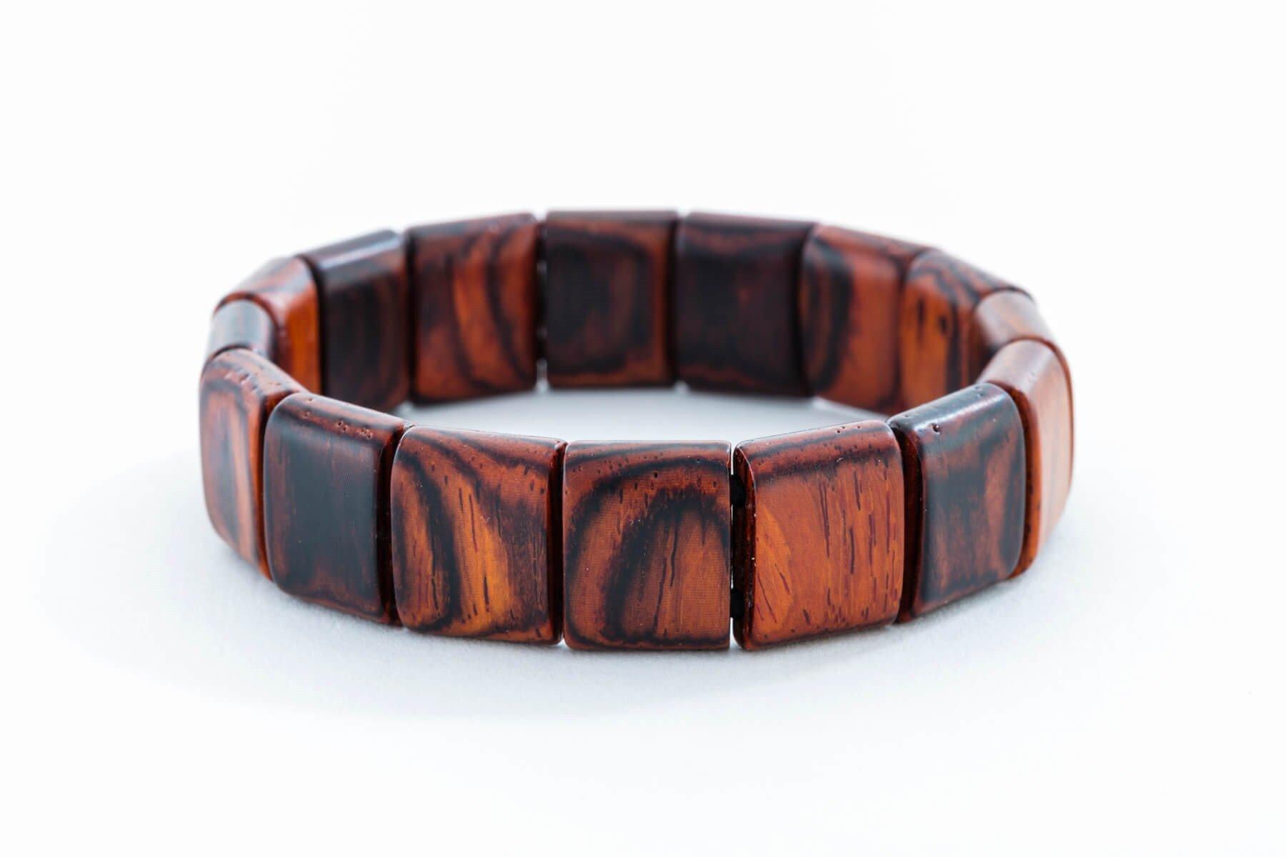 Cocobolo Rosewood Bracelet