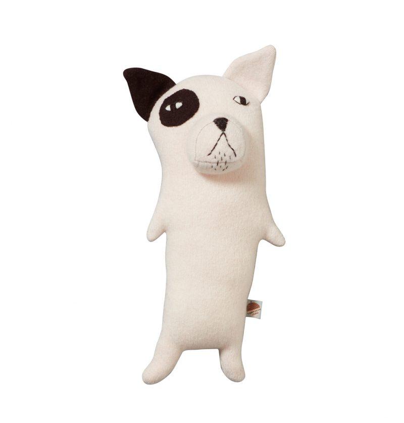 Digby Dog Doll