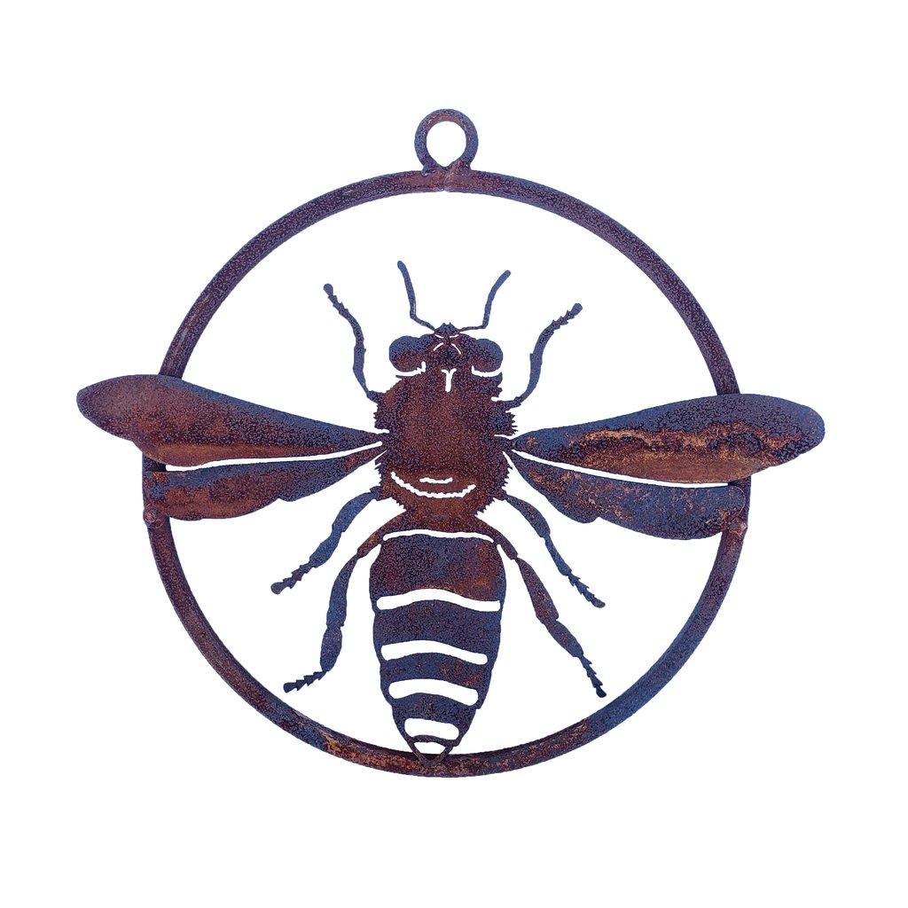 Honey Bee Mini Ring