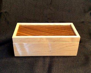Flat Top Box