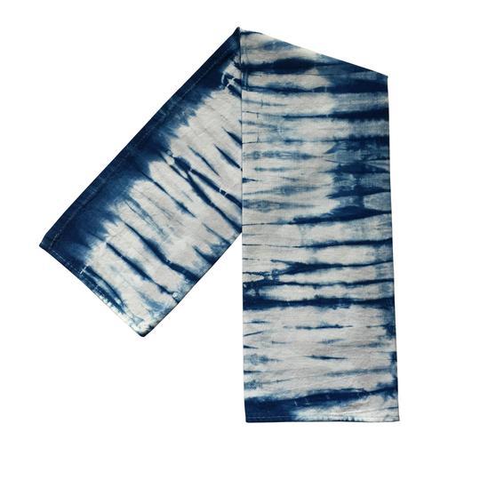 Indigo Stripes Kitchen Towel