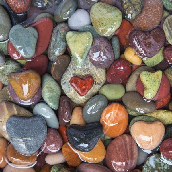 Found Love Zen Puzzle