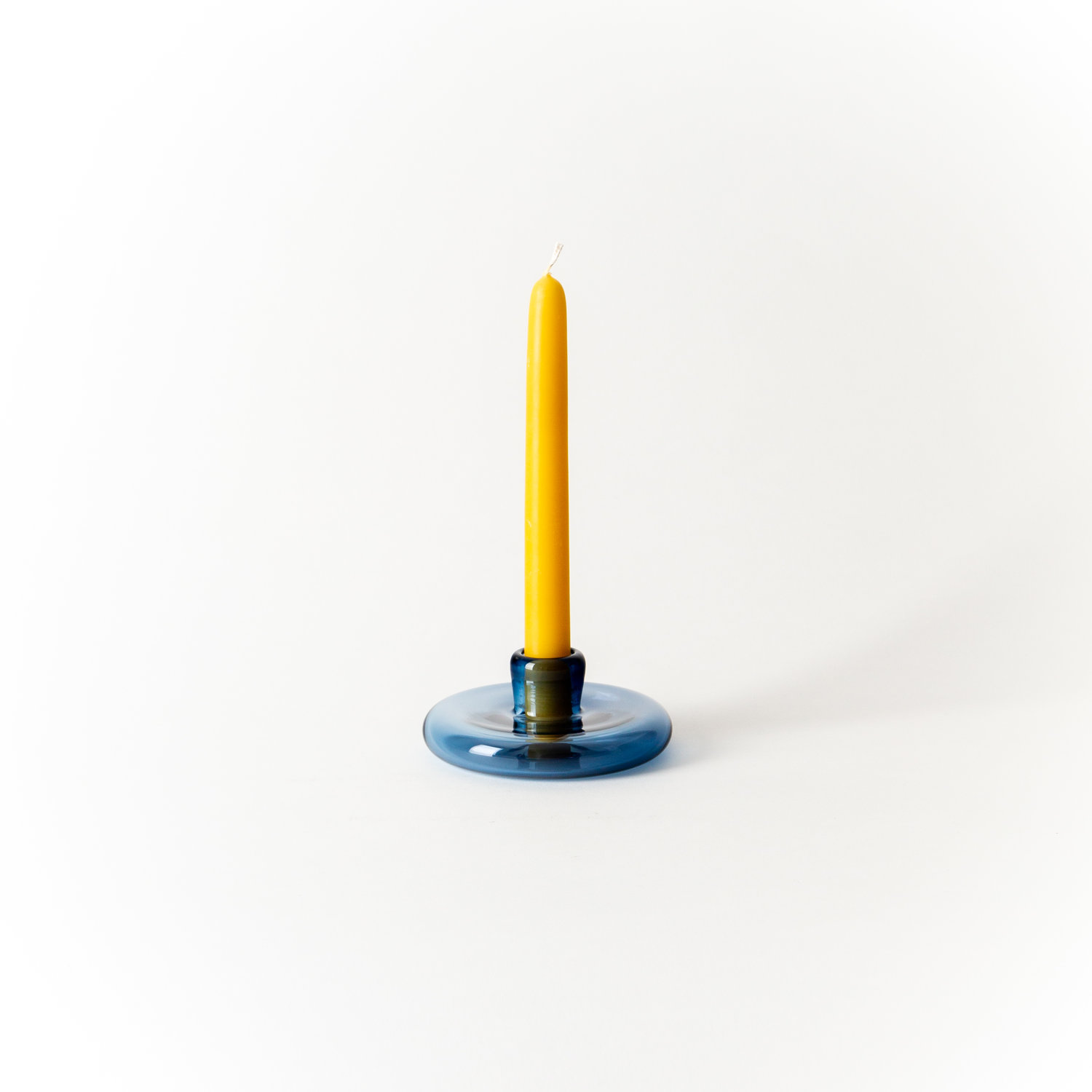 Midnight Candle Holder