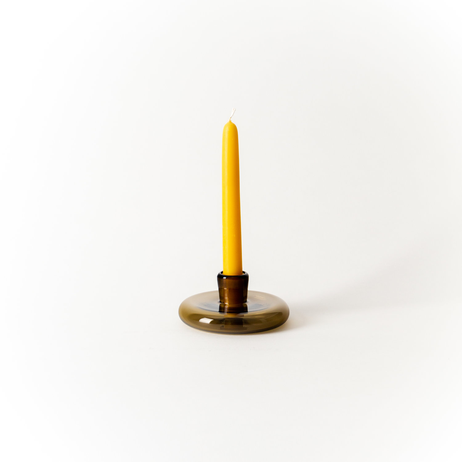Wheat Candle Holder