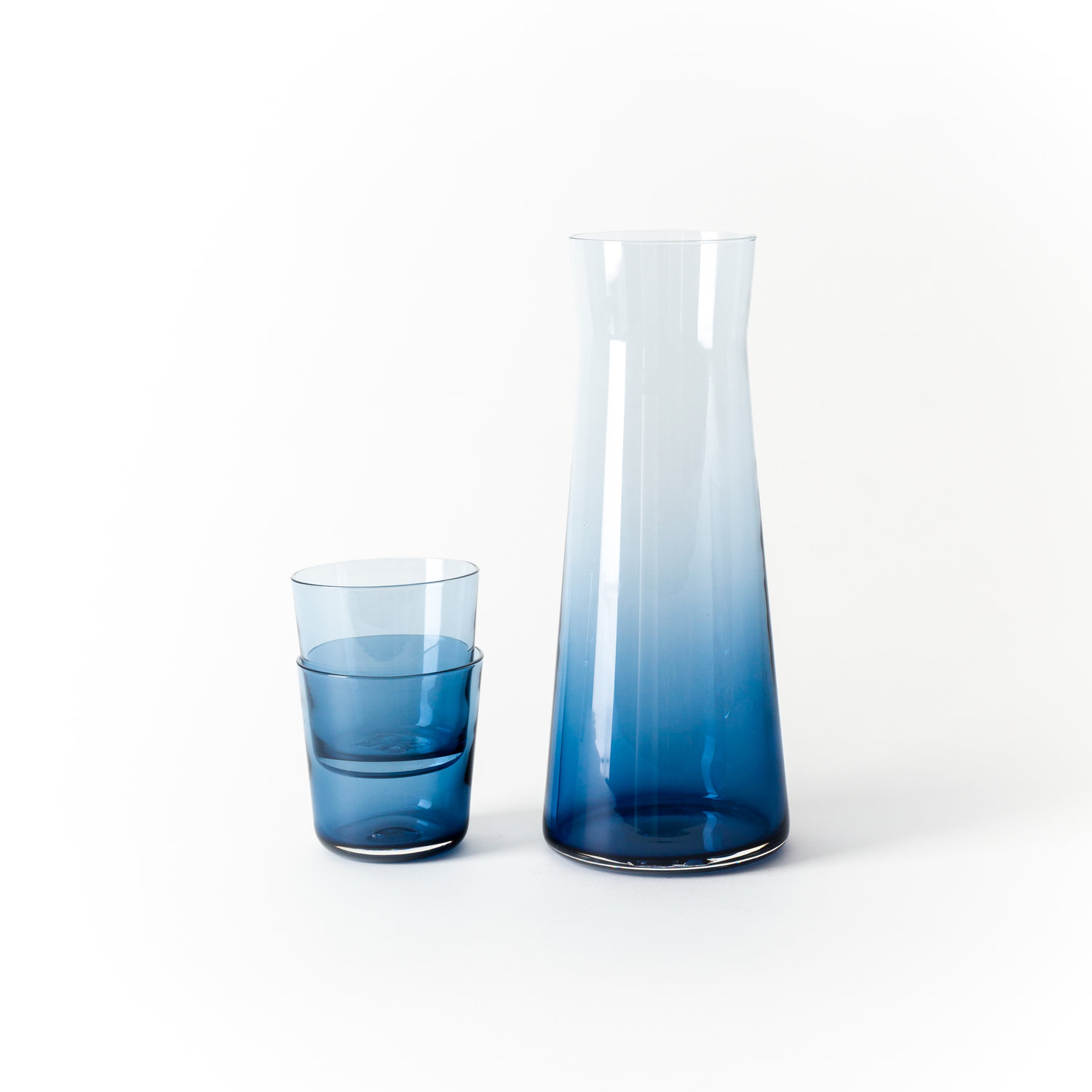 Midnight Carafe Set