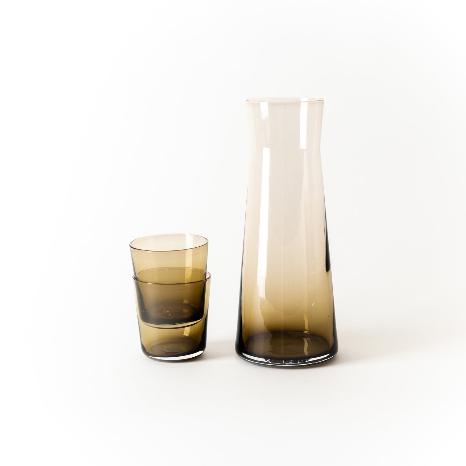 Wheat Carafe Set