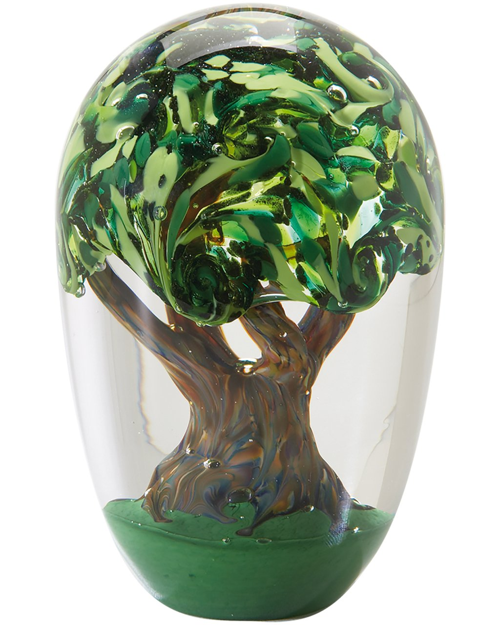 The Tree of Life Paperweight