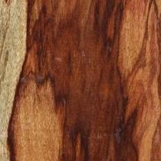 Large Wood Kitchen Knife