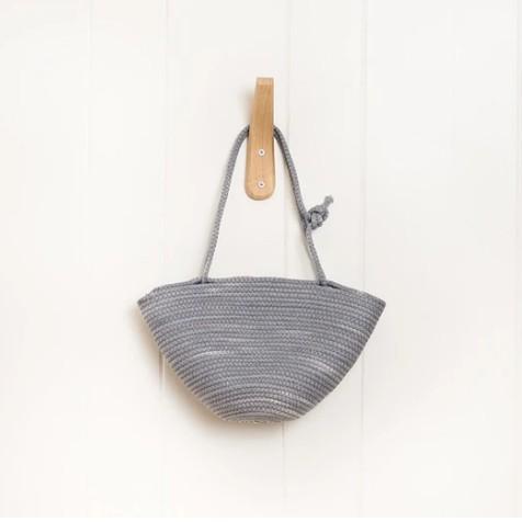 Little Bucket Tote/Shoulder Bag