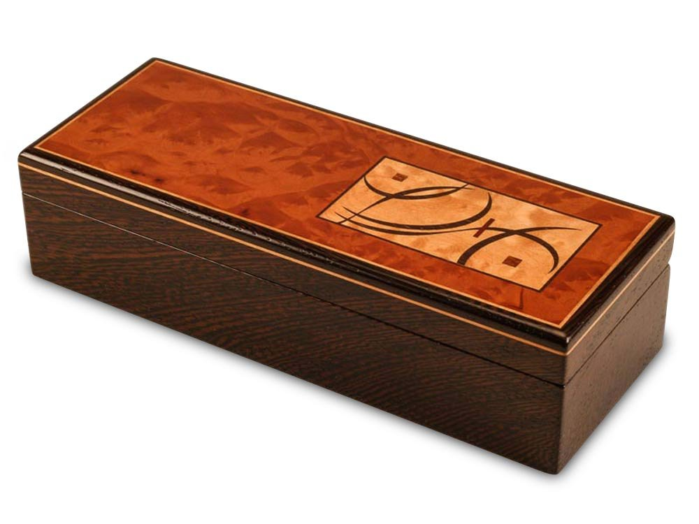 Avalon Jewelry Box