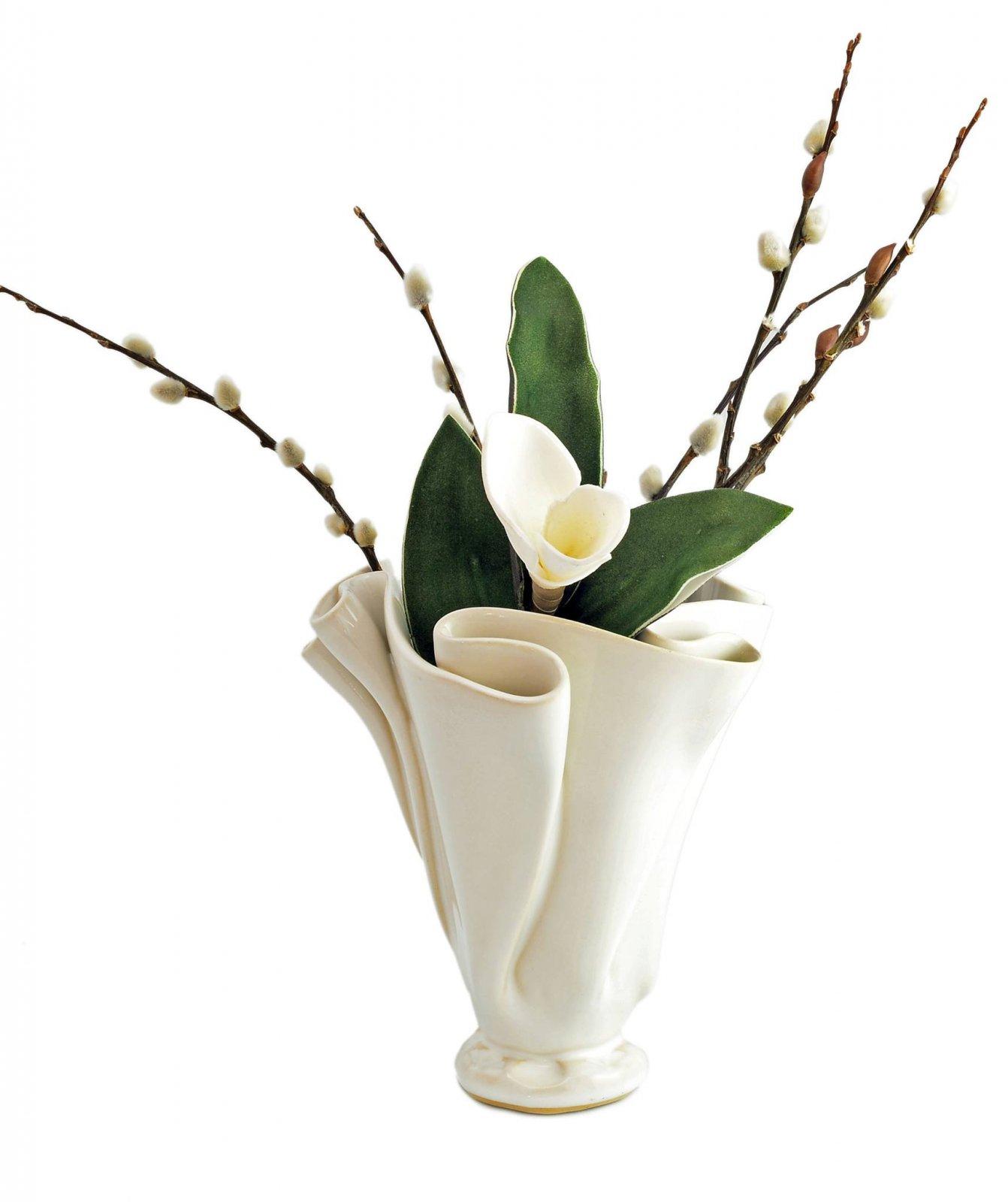 Sculpted Vase