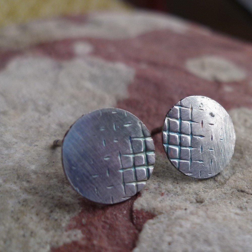 Petite Porch earring