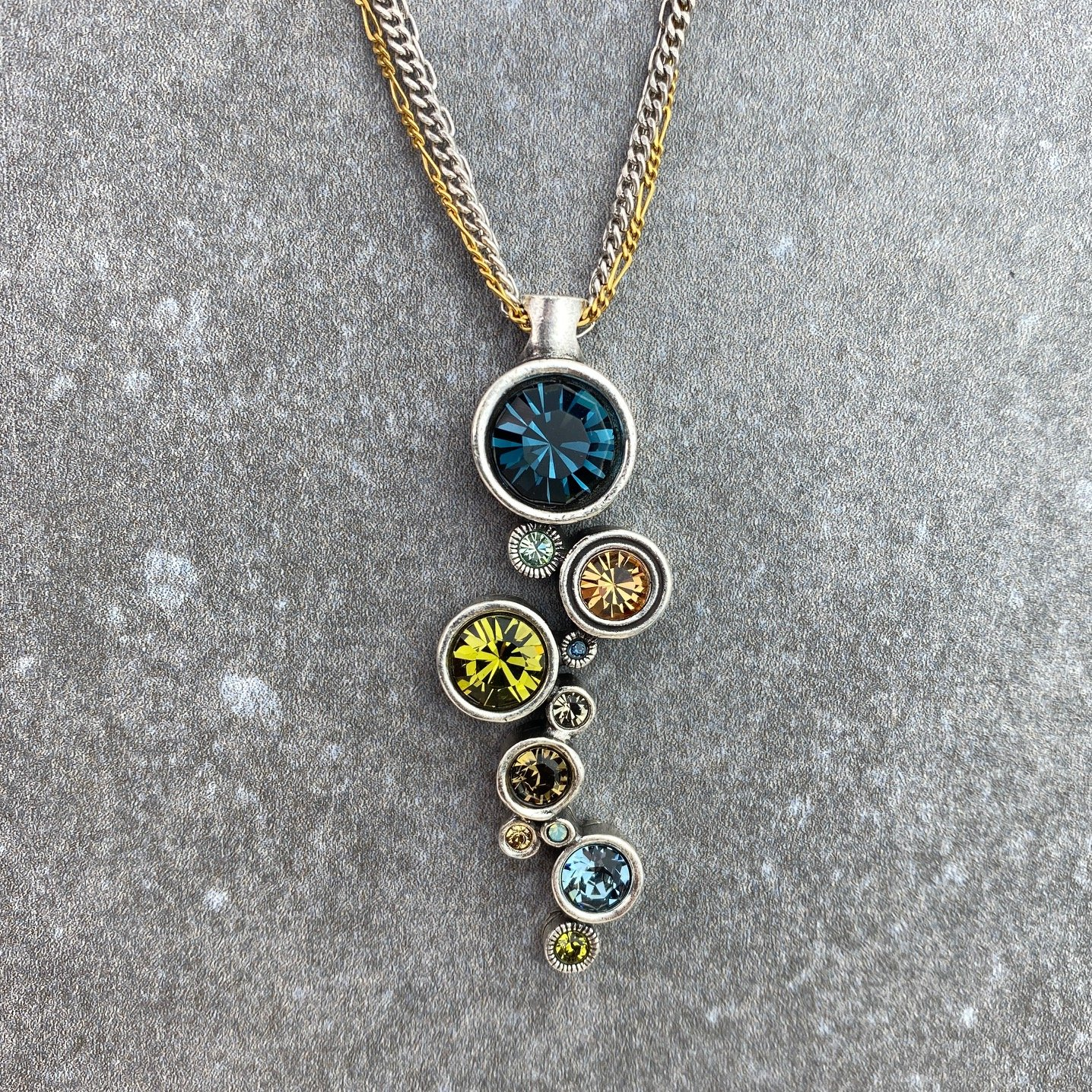 Applause Necklace
