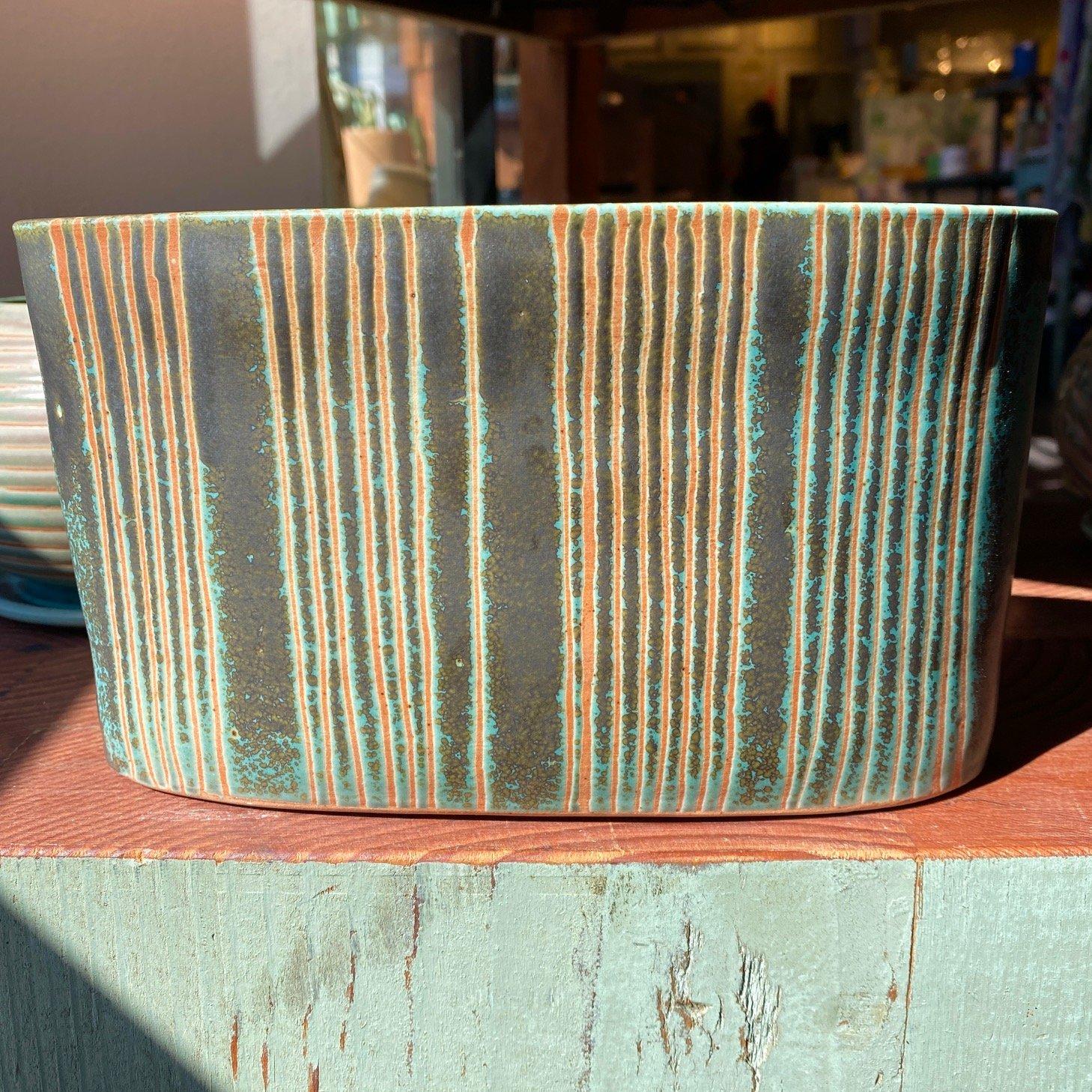 Large Windowsill Vase