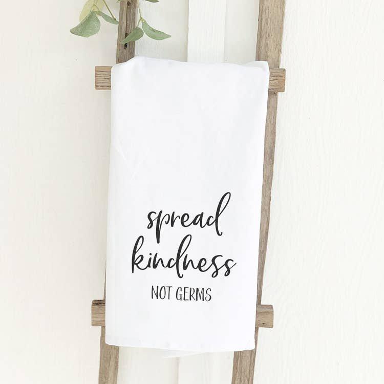 Spread Kindness Towel