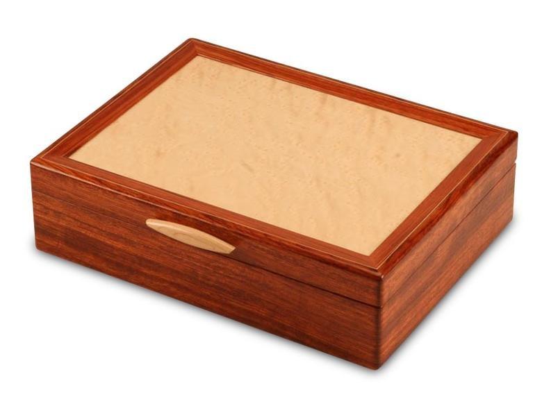 Cascade 2 Jewelry Box (no drawer)