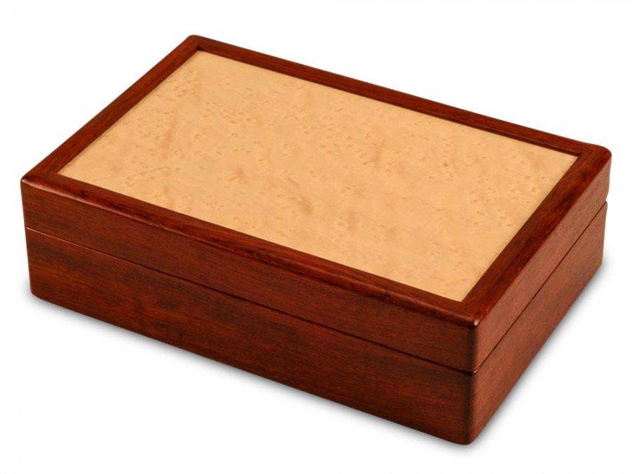 Meadow Jewelry Box